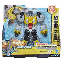 Transformers Action Attacker Ultra (Grimlock)