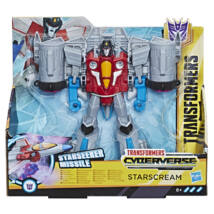 Transformers Action Attacker Ultra (Starscream)