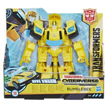 Transformers Action Attacker Ultra (Bumblebee)