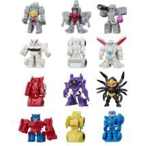 Transformers - Cybertrone Turbó Átalakuló Hősök