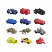 Transformers - Tiny Turbó Átalakuló Hősök