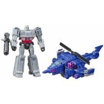 Transformers - Cyberverse Spark Armor Megatron