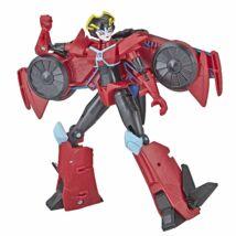 Transformers - Action Attacker Harcos (Windblade)