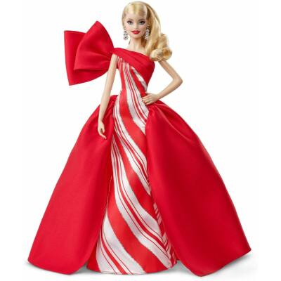 Holiday Barbie (barna)