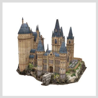 3D puzzle Harry Potter - Csillagvizsgáló