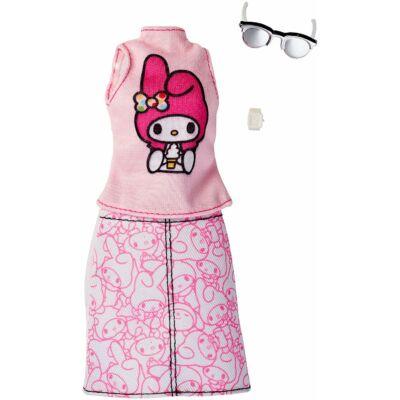Barbie ruha szett - Hello Kitty (3)