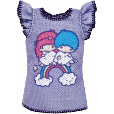 Barbie ruhácskák - Little Twin Stars