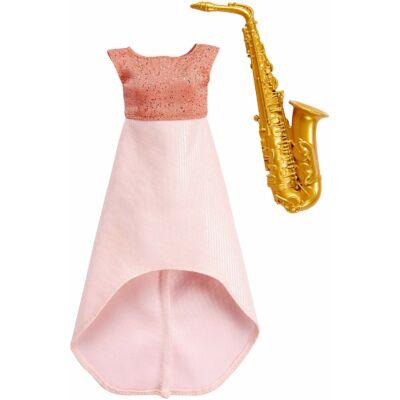 Barbie karrier ruhák (zenész)
