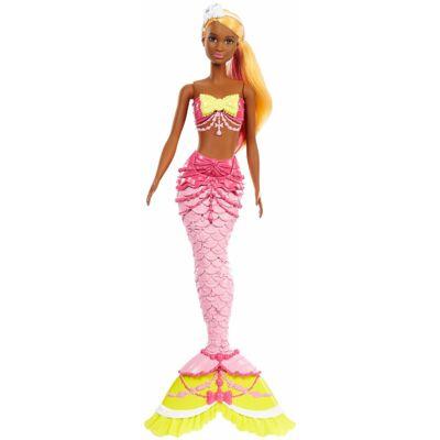 Barbie Dreamtopia sellők