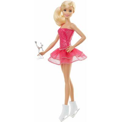 Jégtáncos Barbie