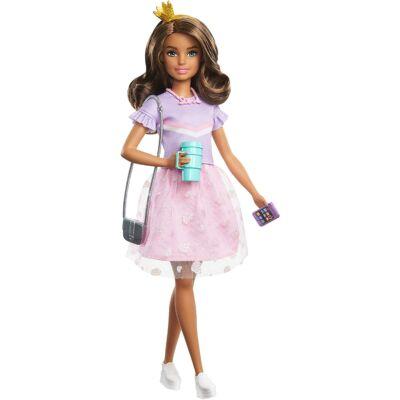 Barbie Princess Adventure - Hercegnők (GML69)
