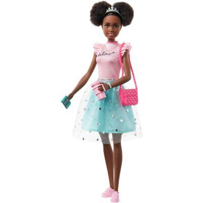 Barbie Princess Adventure - Hercegnők (GML70)