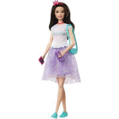 Barbie Princess Adventure - Hercegnők (GML71)