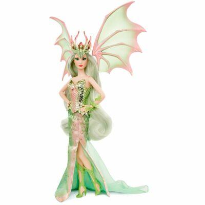 Barbie - Mitikus sárkány uralkodónő