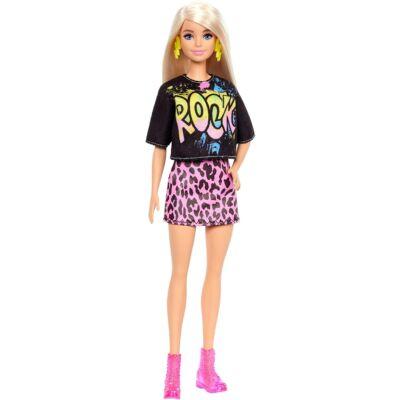 Barbie Fashionista barátnők - stílusos divatbaba