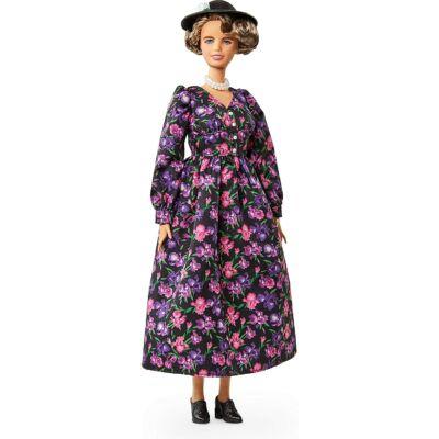 Barbie példaképbabák - Eleanor Roosevelt