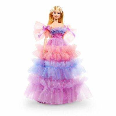 Barbie Boldog Születésnapot baba