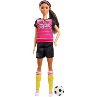 60. évforduló: Focista Barbie