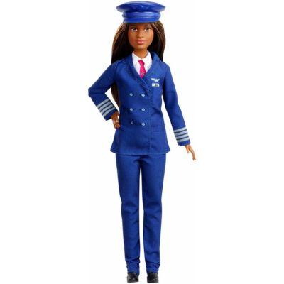 60. évforduló: Pilóta Barbie