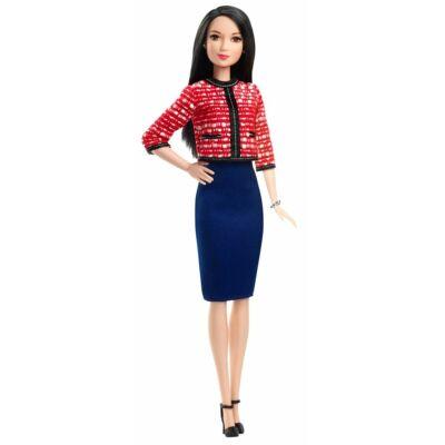 60. évforduló: Polgármester jelölt Barbie