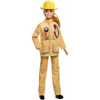 60. évforduló: Tűzoltó Barbie