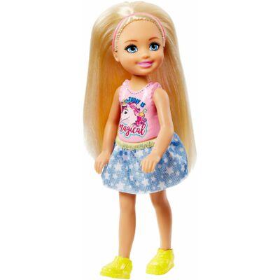 Barbie Chelsea babák (A)