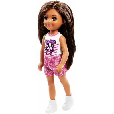 Barbie Chelsea babák (B)