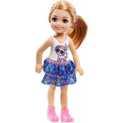 Barbie Chelsea babák (C)