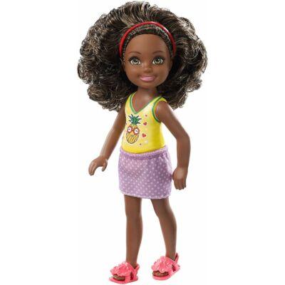 Barbie Chelsea babák (E)