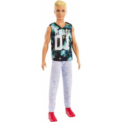 Barbie Fashionista barátok fiú babák (B)