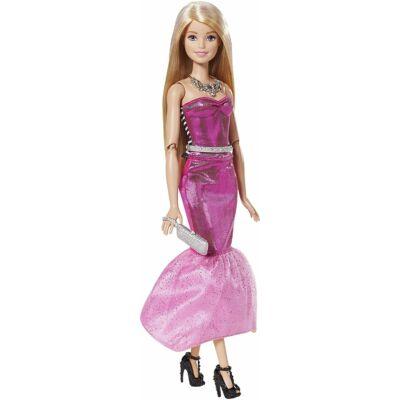 Barbie teljes átalakulás baba