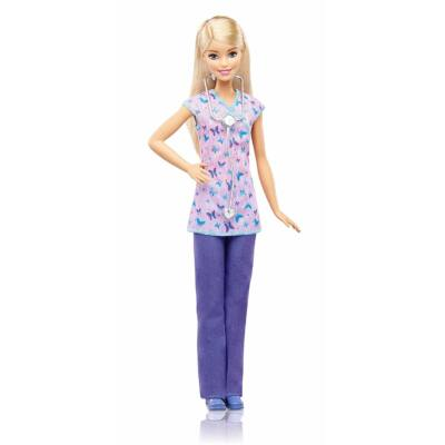 Ápolónő Barbie