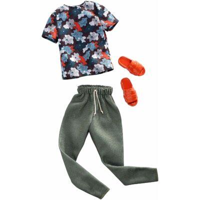 Ken ruhák (C)