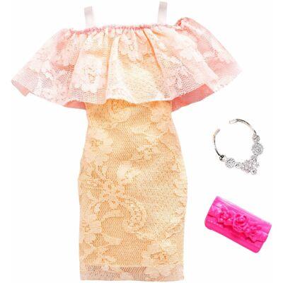 Barbie ruha szettek (C)