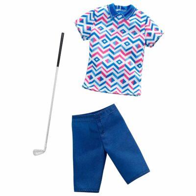 Ken karrier ruhaszettek (golfozó)