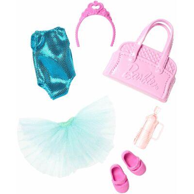 Barbie Chelsea ruha szettek (táncóra)