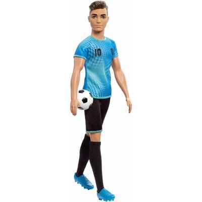 Ken karrier babák (futballista)