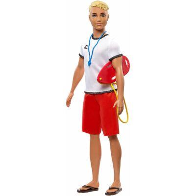 Ken karrier babák (vizimentő)