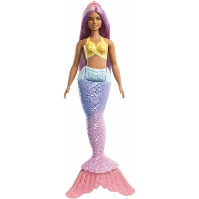 Barbie Dreamtopia sellők (szivárvány)