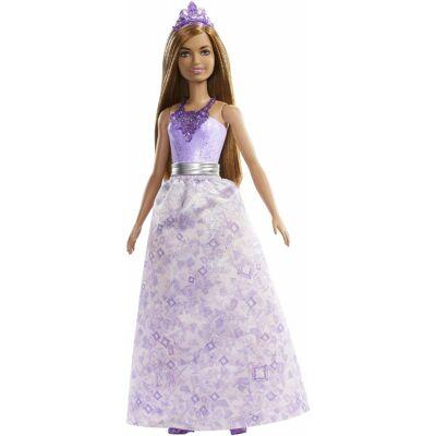 Barbie Dreamtopia hercegnők (drágakő)
