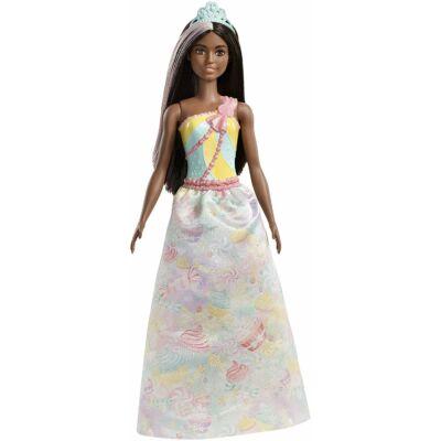 Barbie Dreamtopia hercegnők (cukorka)