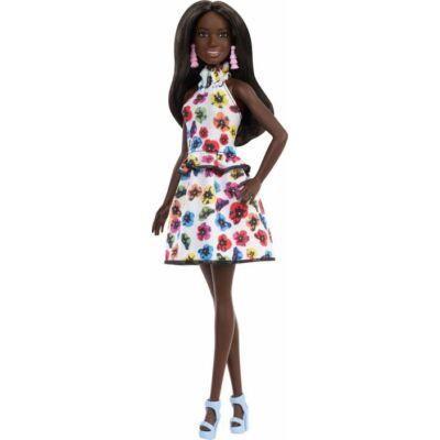 Barbie Fashionista barátnők - stílusos divatbaba (FXL46)