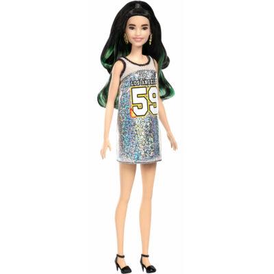 Barbie Fashionista barátnők - stílusos divatbaba (FXL50)