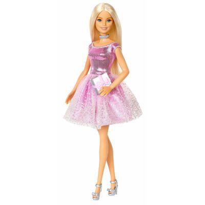 Boldog születésnapot Barbie! baba