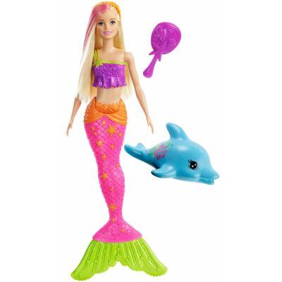 Barbie Dreamhouse Adventures Barbie sellő