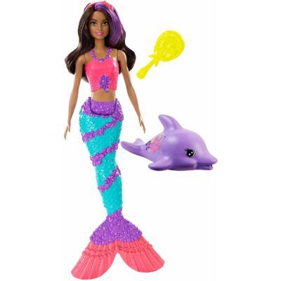 Barbie Dreamhouse Adventures Teresa  sellő