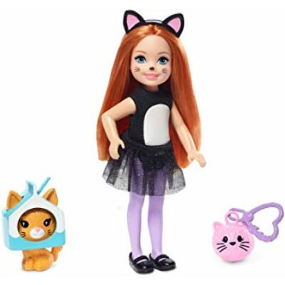 Barbie Chelsea jelmez (GJW29)