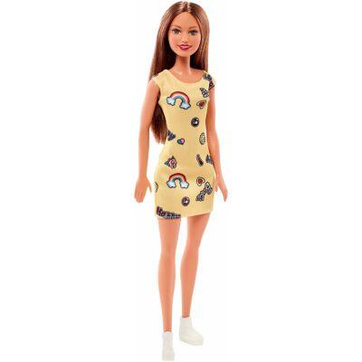 Chic Barbie (barna)