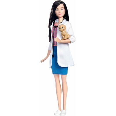 Barbie állatorvos