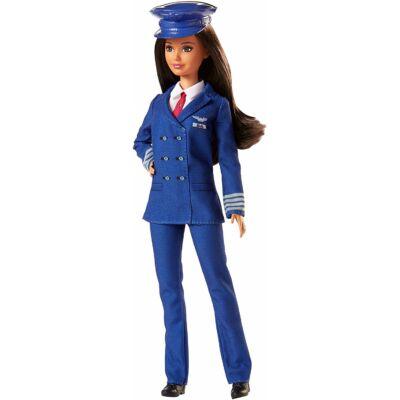 Repülőgép Pilóta Barbie